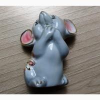 Керамическая мышка