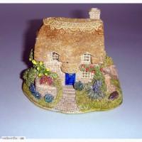 Коллекционный домик Lilliput Lane Amberly rose