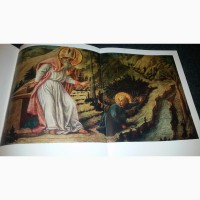 Продам коллекцию из 4-х книг Шедевры живописи музеев СССР