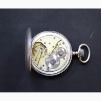 Продаются Серебряные карманные часы Longines.Швейцария начало XX века