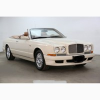 2001 Bentley Azure Convertible
