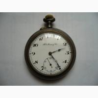 Продаются карманные часы HY.MoserCie Швейцария (оригинал) 19 век