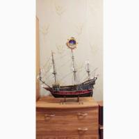 Модель Корабля Сан-Джованни от Деогостини