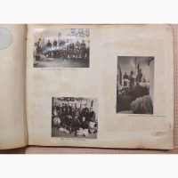 Фотоальбом Главное Управление Северного морского пути, 1935 год