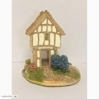 Коллекционный домик Lilliput Lane Hton moat