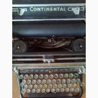Продам печатную машинку конца ХIХ века