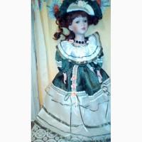 Продам Куклы Фарфор