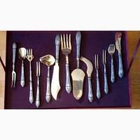 Набор вилок и ножей для рыбы - 13 предметов