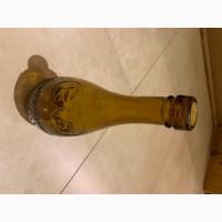 Бутылка пивная Л.Вильмъ преемникъ въкурск 1882