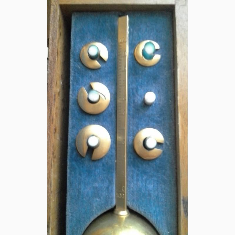 Фото 3. Продам позолоченный спиртометр начала 20 века
