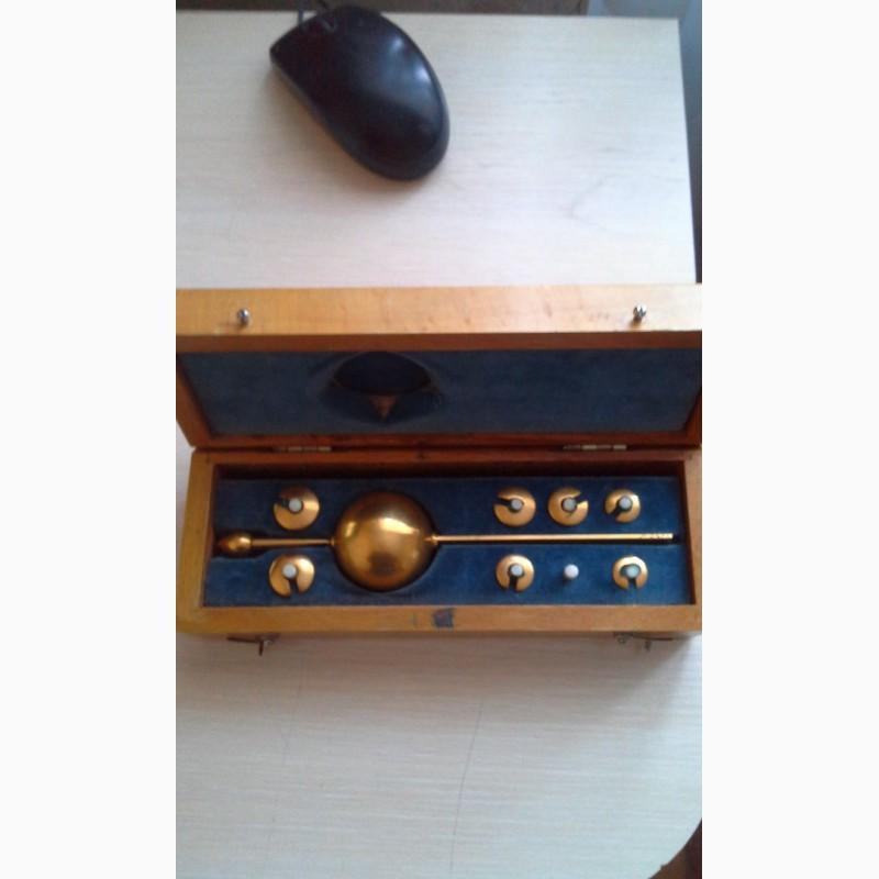 Фото 4. Продам позолоченный спиртометр начала 20 века