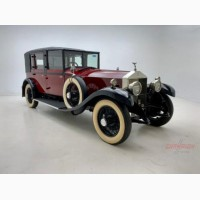 1927 Rolls-Royce Phantom I