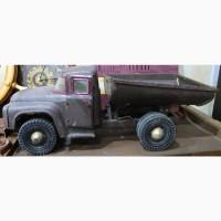 Детский грузовик, 1950е годы, ссср