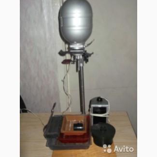 Оборудование для проявки и печати фотопленок и фотографий
