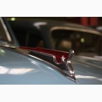 Продам эмблему 1936 года на капот машины