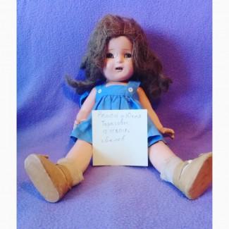 Старинная кукла 1930 г фирма ненси