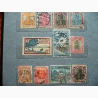 Продается коллекция марок (СССР+Импорт) по разделам 1900-1984 г.в