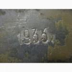 Лопатка сапёрная малая 1935г