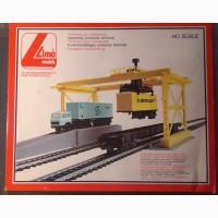 Железная дорога Lima (Италия 1982)