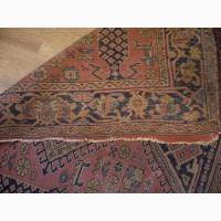 Продается шерстяной ковер ручной работы 19 век