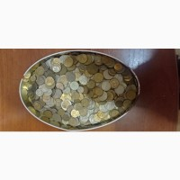 Монеты России 90-х годов