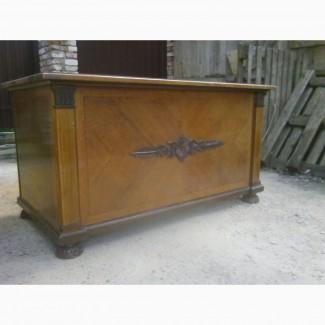 Продам стол старинный