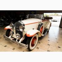 1931 Buick 95 Phaeton