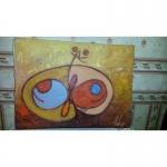 Картины доминиканского художника