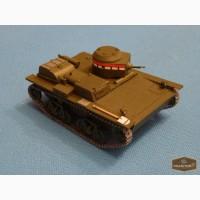 Т-38 Модель Советского танка