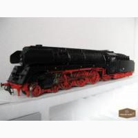 Roco железная дорога паровоз BR 01.512 декодер и дымогенератор совместим с Piko