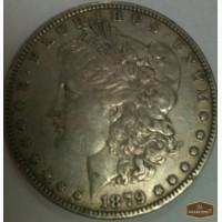 Золотые и серебрянные монеты