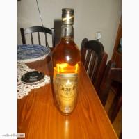 Виски Grants 50 градусов 1 литр, подарено в 2000 году