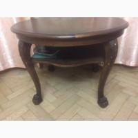 Продам антикварный стол