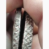 Толстая монета в 5 коп Екатерины 1790 года, не стандартный вес до 61, 7 грамм, в состоянии