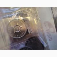 Куба монета 5 сентаво 1971