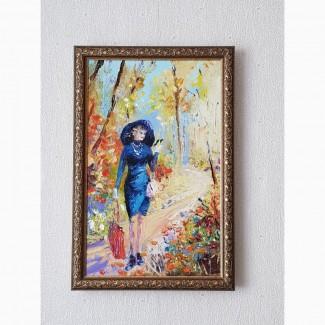 Продам картину Романтика, не подвластная времени Вадима Столярова