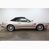 1997 Aston Martin DB7 Volante Convertible
