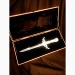 Продам сувенирный нож Амазонка в пинале