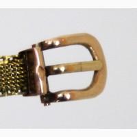 Продаются Женские золотые часы В. Габю. XIX века