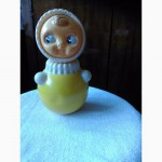 Продам куклу-неваляшку