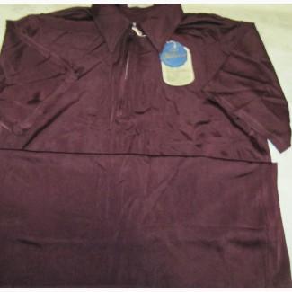 Винтажная мужская теннисная рубашка ГДР