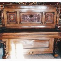 Продам пианино B. OBERFELT Берлин