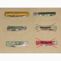 Коллекция ножей СССР