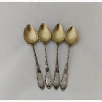 Продаются Серебряные кофейные ложки. Киев 1927-1955 гг