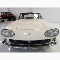 1962 Ferrari 330 GT ( личный автомобиль Енцо Феррари )