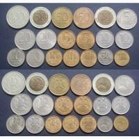 Продам монеты РФ 1991-1993 гг