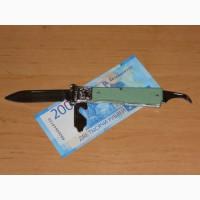 Нож складной Глухарь с экстрактором СССР