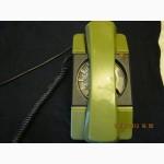 Телефоны 60-70 годов