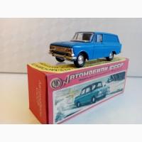 Куплю масштабные модели машин, сделанные в СССР (сувениры)