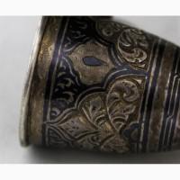 Продается Комплект рюмок 20 мл. Дагестан, Кубачи 1927-1955 гг